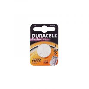BATERIA BIOS LI-ION MINI Duracell CR1220