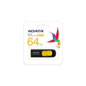 Adata UV128 64 GB NIEBIESKI