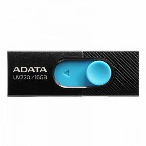 ADATA UV220 16GB CZARNY