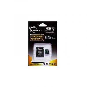 Karta pamięci Micro SDHC 64 GB