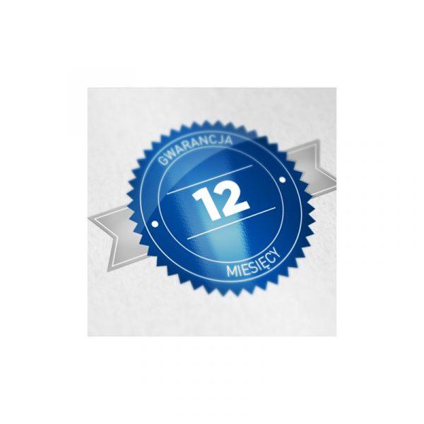 Rozszerzenie gwarancji na laptopa z 1 do 12 miesięcy