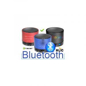 Głośnik BT, Tracer Stream 3 kolory - niezła cena i dźwięk :)
