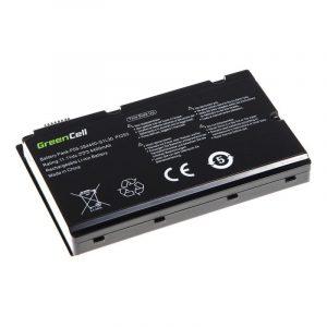 Bateria akumulator Green Cell do laptopa Fujitsu-Siemens AMILO Pi2530 Pi2550 Pi3540 Xi2550 11.1V GDAŃSK