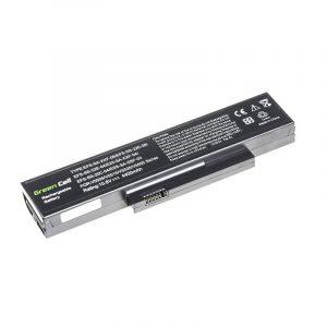 Bateria akumulator Green Cell do laptopa Fujitsu-Siemens Esprimo V5515 V5535 V5555 V6555 11.1V GDAŃSK