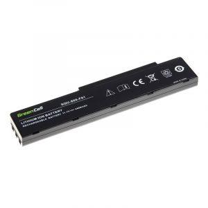 Bateria akumulator Green Cell do laptopa Fujitsu-Siemens Li3710 Li3910 Pi3560 Pi3660 SQU-809-F01 11.1V GDAŃSK