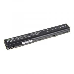Bateria akumulator Green Cell do laptopa HP Compaq NC8230 NX7400 NW8440 8510P 8510W NC8200 10.8V GDAŃSK