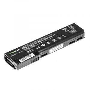 Bateria akumulator Green Cell do laptopa HP EliteBook 8460p ProBook 6360b 6460b 6560b GDAŃSK