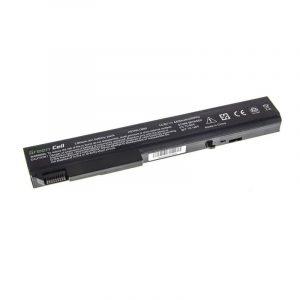 Bateria akumulator Green Cell do laptopa HP Elitebook 8530p 8530W HSTNN-LB60 14.4V GDAŃSK