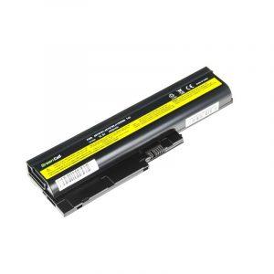 Bateria akumulator Green Cell do laptopa Lenovo IBM Thinkpad T60p T61p R60e R61e R61i 10.8V 6 cell GDAŃSK