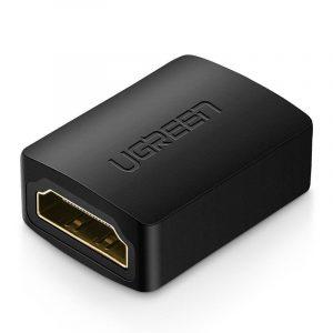 Adapter UGREEN 20107 HDMI 4K do TV, PS4 , PS3, Xbox i Nintendo Switch (czarny)