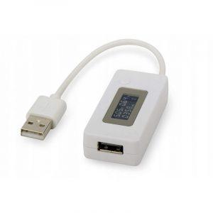 Digitus DA-70610 Miernik pomiarowy prądu portów USB