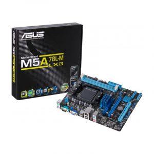 Płyta główna Asus M5A78L-M LX3