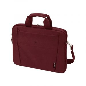 Dicota Slim Case BASE NB Bag 12,5 CZERWONA