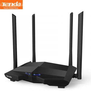 Router Tenda AC10 AC1200 DualBand