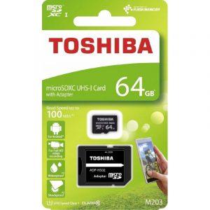 Toshiba M203 64GB