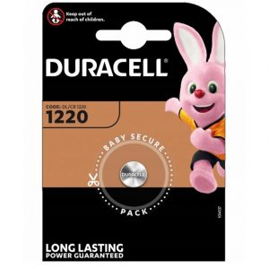 Bateria litowa Duracell 1616