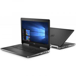 Dell Precision 7510, profesjonalnie od początku do końca.