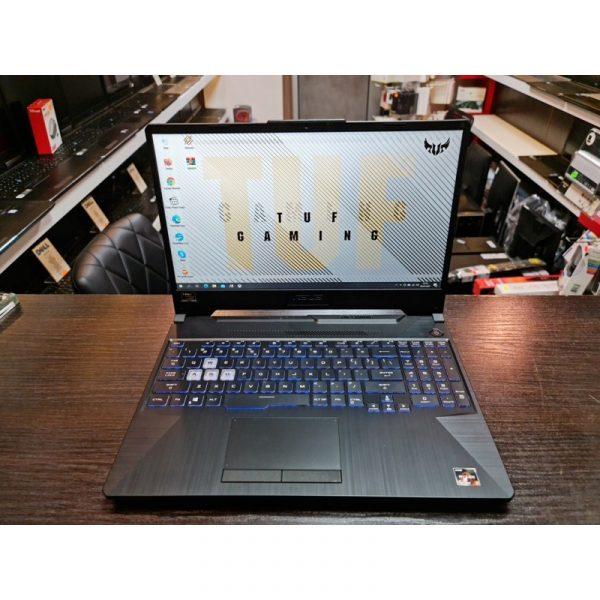 Asus TUF Gaming A15, Aura RGB, Ryzen, GTx 1650Ti