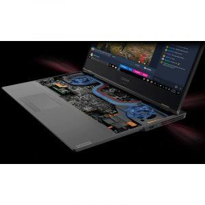 NOWY. Lenovo Legion Y540-17iRH/ Ram 16 GB / i7 - 9 gen./ intel + Nvidia GTX 4 Gb/ FHD iPS