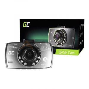 Green Cell, Kamera Samochodowa z trybem nocnym