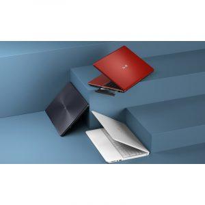 Perełka zawsze tylko jedna. ASUS VivoBook 15 / F542u