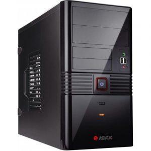 Komputer PC do podstawowej pracy. ADAX