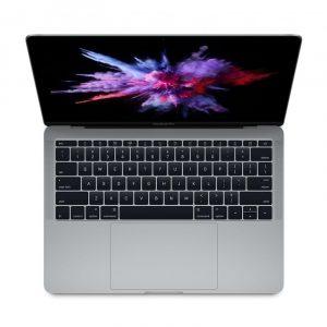 "Zakazany owoc. MacBook Pro 13"" (A1708) 2017"
