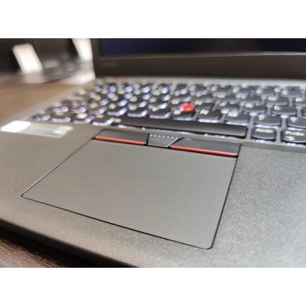 Wisienką na torcie jest oczywiście klawiatura w Lenovo x270
